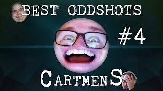 BEST ODDSHOTS #4 | TWITCH HIGHLIGHTS