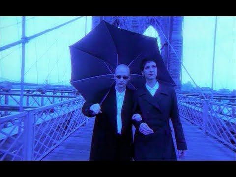 Moby 'Into The Blue' - Official video