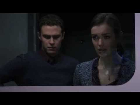 Marvel's Agents of S.H.I.E.L.D. - Fitz and Simmons