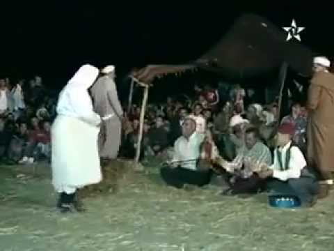 Ancient Mystic Sex Rituals of North AFRICA - Song of Fertility - thumbnail