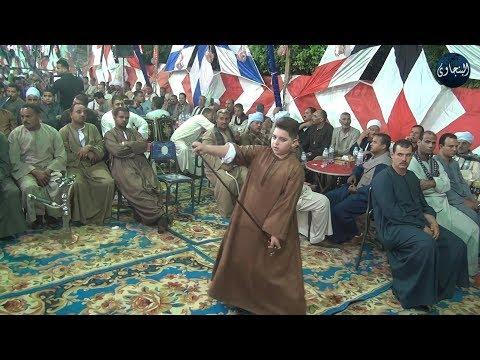 """بسم الله ماشاء الله """" اجمل رقص من اجمل طفل صعيدى """" مع عمدة الطرب محمد البنجاوى thumbnail"""