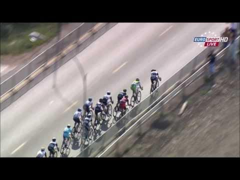 Stage 3 - Dubai Tour 2014 - finish
