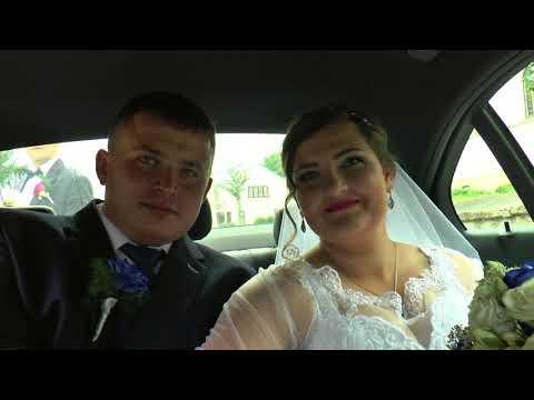 Teledysk ślubny-Patrycja & Karol