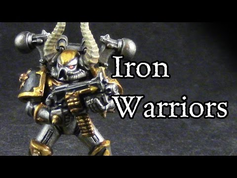 Анекдоты по warhammer
