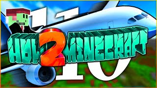 """How 2 Minecraft SMP : """"ONE WEEK TILL WE'RE OFF"""" : Episode 110"""