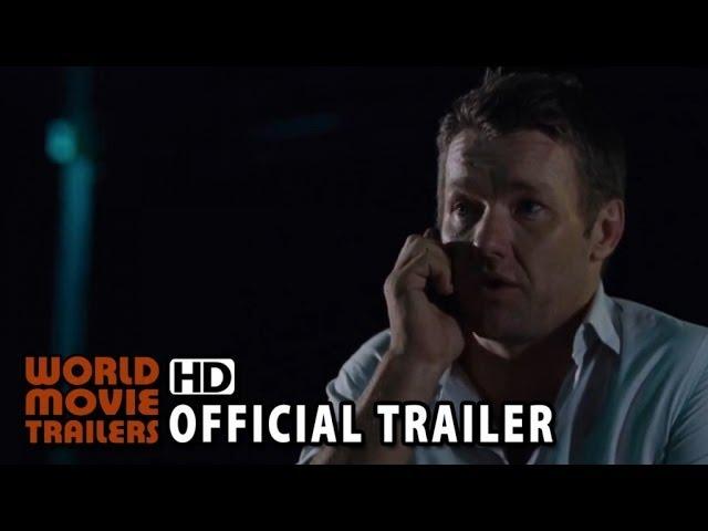 FELONY Official Trailer #1 (2014) - Joel Edgerton Movie HD
