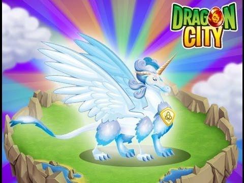 Dragon City Dragão Puro Puro no Dragon City(dragão