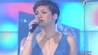 Watch Regine Velasquez Bluer Than Blue video