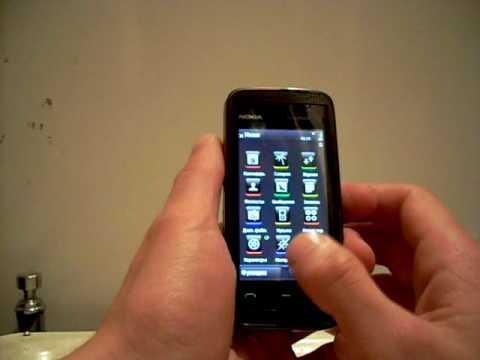 Подключение Nokia 5530 (s60v5) к Wi-Fi как взломать wi fi через нокиа