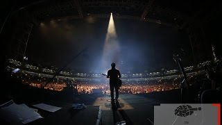 T3 : Official Aftermovie -  Arijit Singh Concert @ DY Patil Stadium with Live Symphony Orchestra