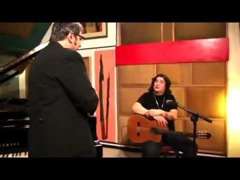 Luis Salinas y Lito Vitale - La pesada