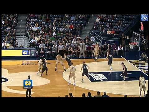 Irish Defeat Cardinal Stritch – Notre Dame Men's Basketball
