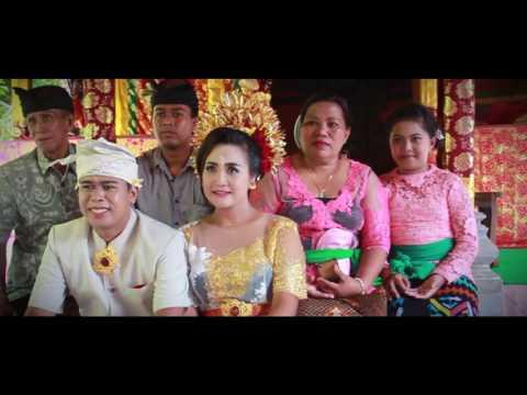 Wedding Dwika & Yanthie song Ary Kencana