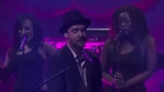 download lagu Justin Timberlake - Señorita Itunes Festival 2013 gratis