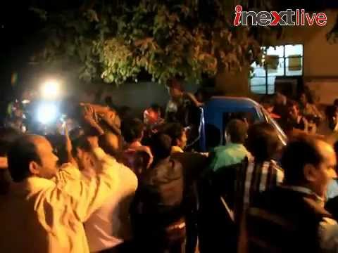 Chhath Puja Patna Accident Video