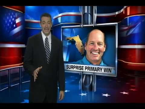 Channel 4 profiles Ted Yoho-Republican for Congress
