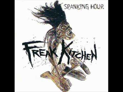 Freak Kitchen - Inner Revolution