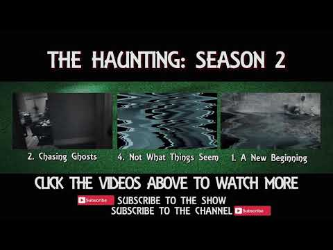 Real Ghost Caught on Video Tape 3 (Season 2 The Haunting)