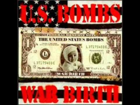 Us Bombs - Jaks