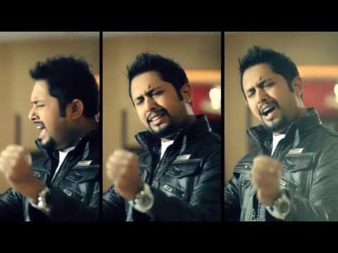 Teri Yaad (Remix) by Rana Farooq feat Dj Harun