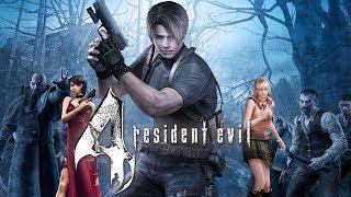 Resident Evil 4 Só Red9, faca e Rpg infinita - Com Amanda Arlequina