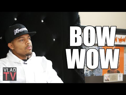 Bow Wow on Losing Virginity to Esther Baxter at 15, Fallout w/ Jermaine Dupri