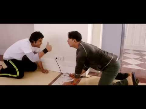 Entertainment movie2014  funny scene...!!!