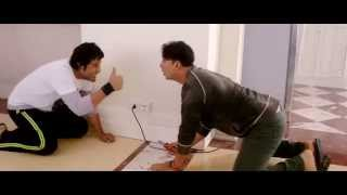 Entertainment movie(2014)  funny scene...!!!