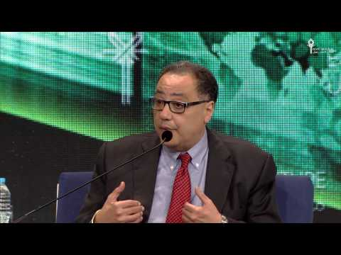 EEDC DAY2: Financial Institutions: Fostering Economic & Social Development [In English]