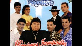 Watch Los Yonics Y Te Amo video