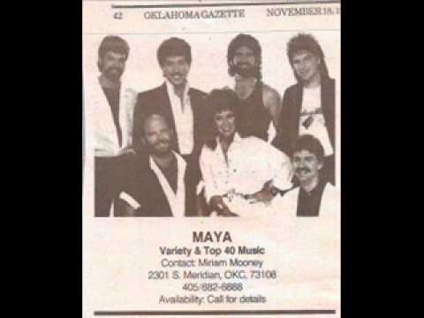 Maya-I Feel For You.wmv