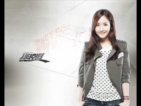 City Hunter Theme Song (Clear Gurl Version)