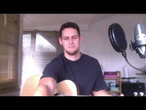 No Letter by Iration (cover by Beau Albrechtson)
