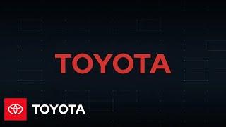 Toyota | CES 2018