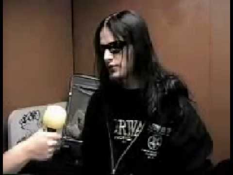 Dimmu Borgir Interview on RMW (Read Description)