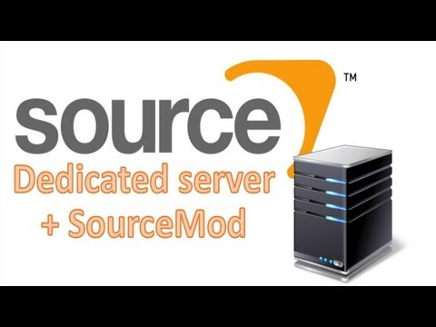 Tutorial: Source-Server + SourceMod installieren [GER] [TF2, CSS ...] [2013 - Steampipe Update]