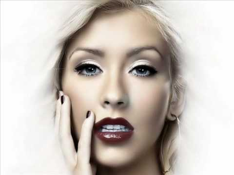 Christina Aguilera - Castle Walls