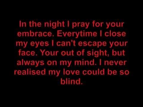 Whitesnake - Now Youre Gone