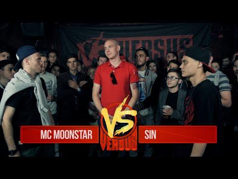 VERSUS: FRESH BLOOD 2 (Mc Moonstar VS Sin) ?????? ?????????? ?????