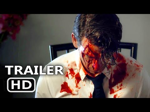 PSYCHOPATHS Official Clips + Trailer (2017) Thriller Movie HD