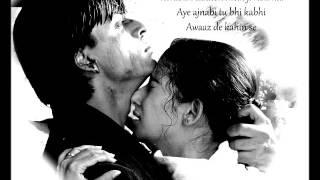 download lagu Aye Ajnabi Tu Bhi Kabhi gratis