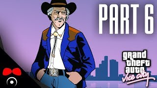 LETADÝLKO A ZÁCHRANA LANCE! | Grand Theft Auto: Vice City #6