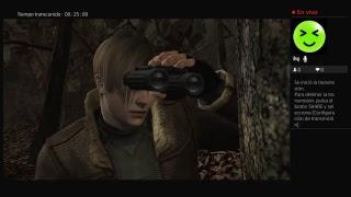 Resident Evil 4!!!