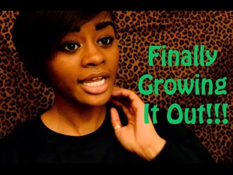 4 Grown Out Pixie Cut Hairstyles No Heat Youtube