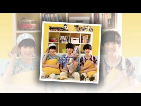[KTX2386][Playlist] All The Songs of TFBOYS 2013 - 1015