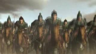 Tank - San Guo Lian (w/ Dynasty Warriors)