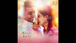 "Naan Un Azhaginile BGM - Love Theme | ""24"" Movie | Scored by AR Rahman (HQ)"