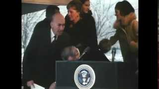 The President: January 1969. MP904.