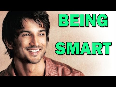 Sushant Singh Rajput reacts to rumours about 'Paani' - EXCLUSIVE
