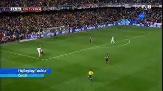 Video: Màn ăn vạ kinh điển của Suarez trong #bongda